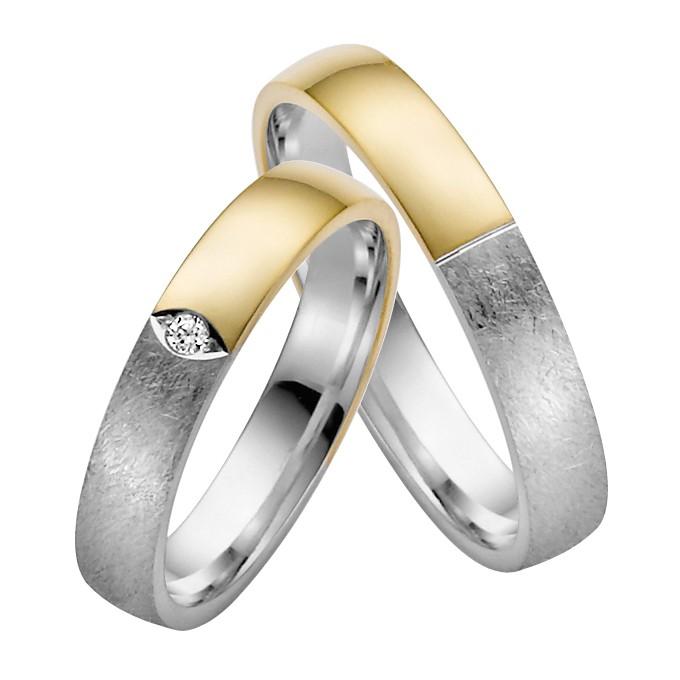 Ringpaar Andastras Joy