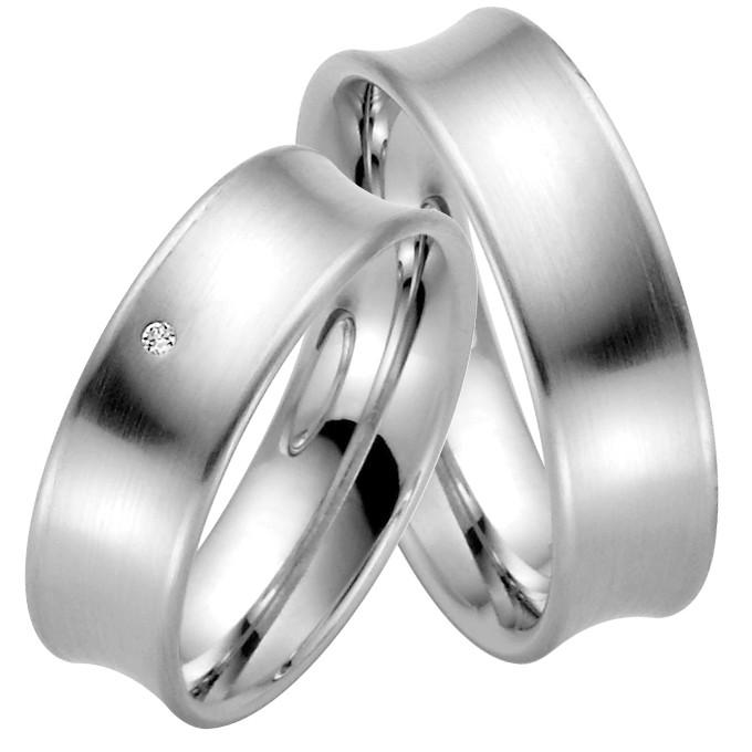 Ringpaar Anteias Blossom