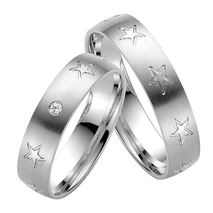 Ringpaar Anteias Faith