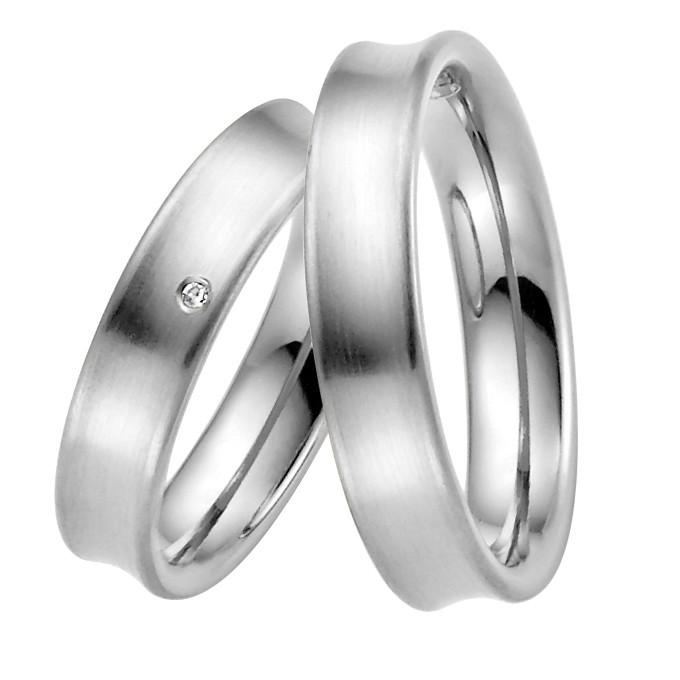 Ringpaar Anteias Hope