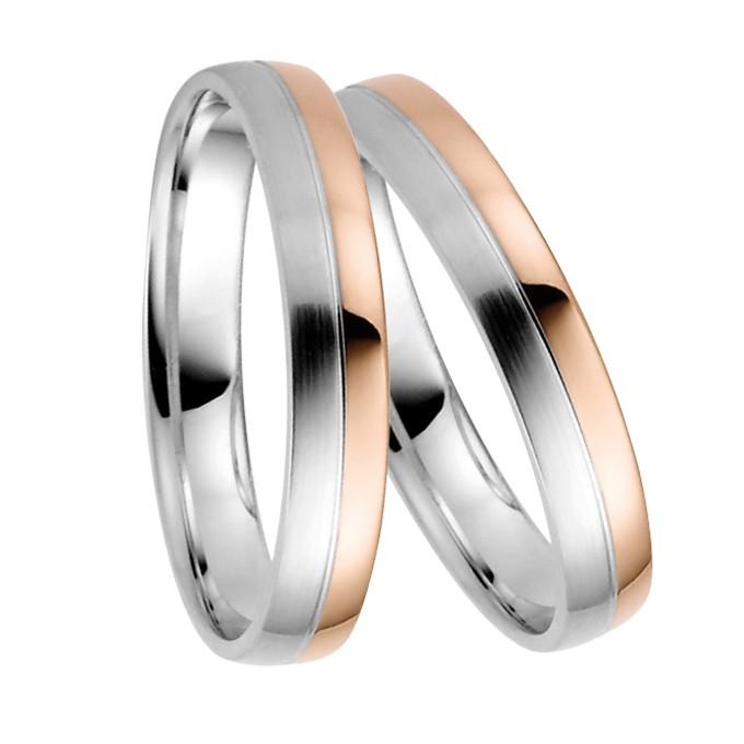 Ringpaar Ariadnes Desire