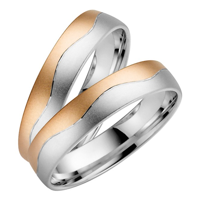 Ringpaar Ariadnes Love