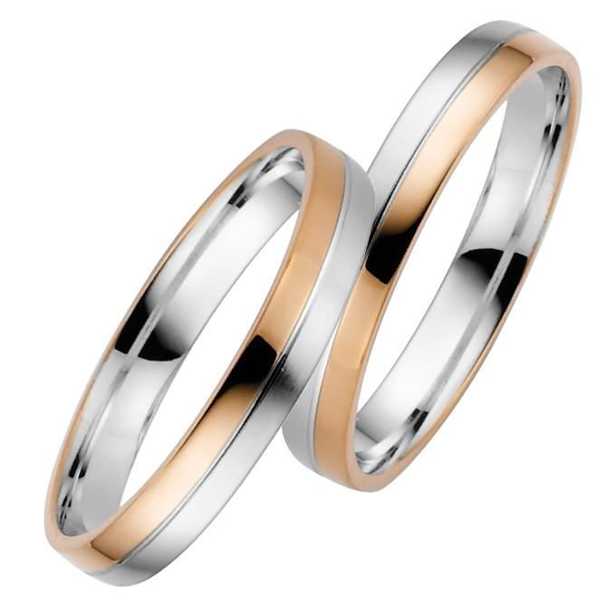 Ringpaar Ariadnes Passion