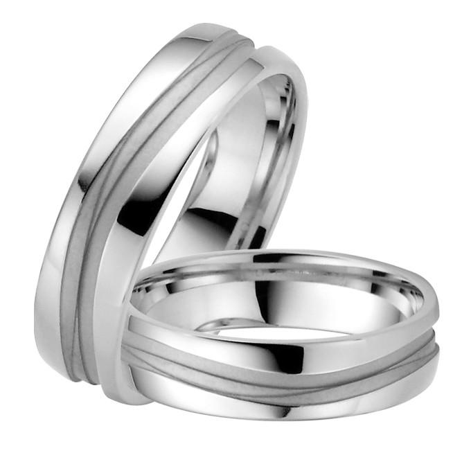 Ringpaar Artemis Passion