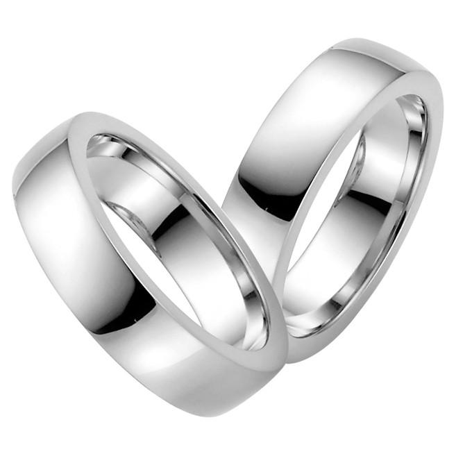 Ringpaar Artemis Promise