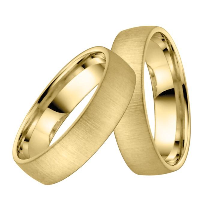 Ringpaar Artemis Sparkle