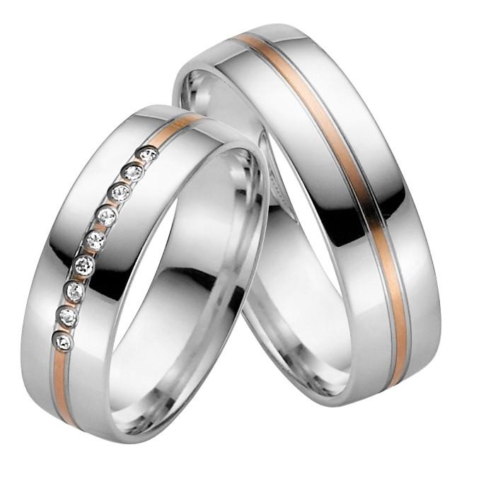 Ringpaar Artios Delight