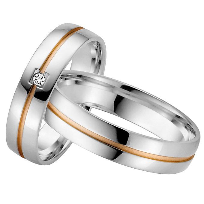 Ringpaar Artios Dream