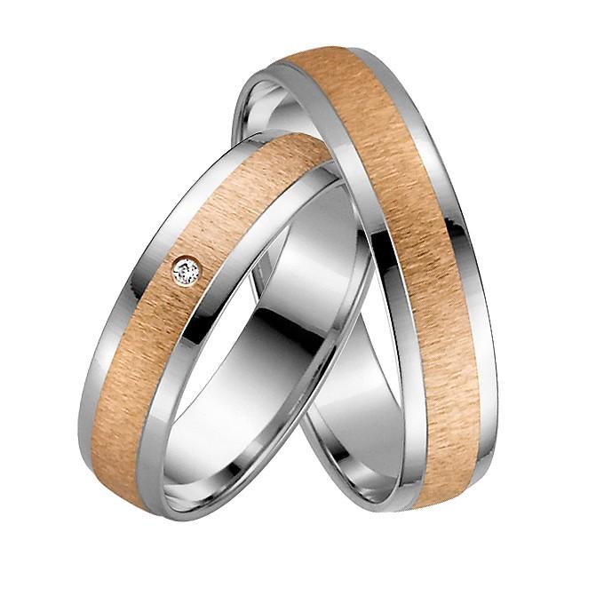 Ringpaar Artios Joy