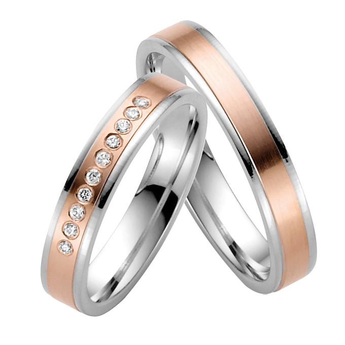 Ringpaar Artios Love