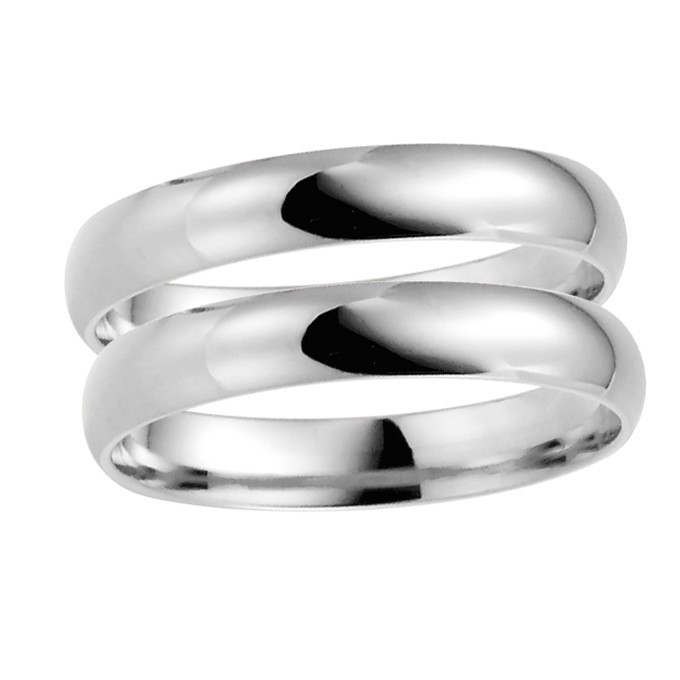 Ringpaar Astartes Wish