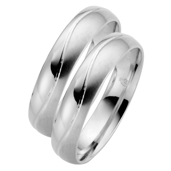 Ringpaar Auroras Promise