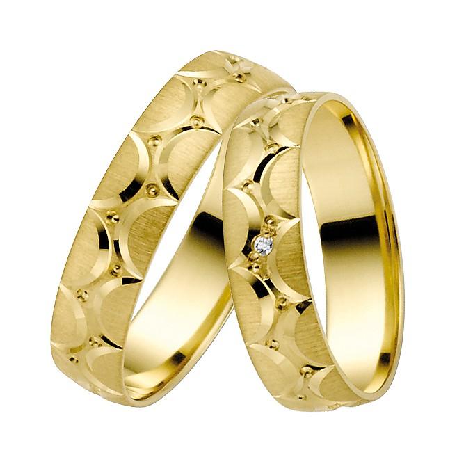 Ringpaar Belisamas Joy