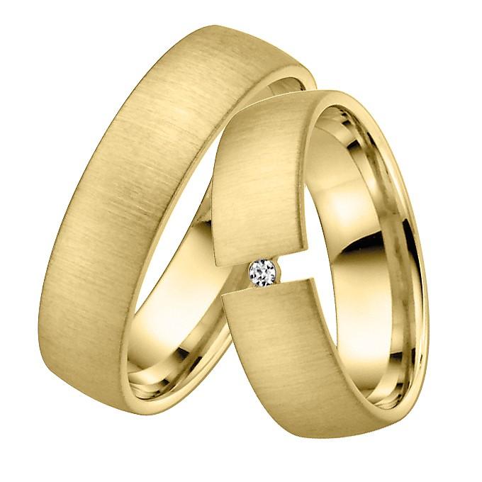 Ringpaar Belisamas Love