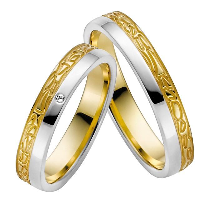 Ringpaar Bonnas Desire
