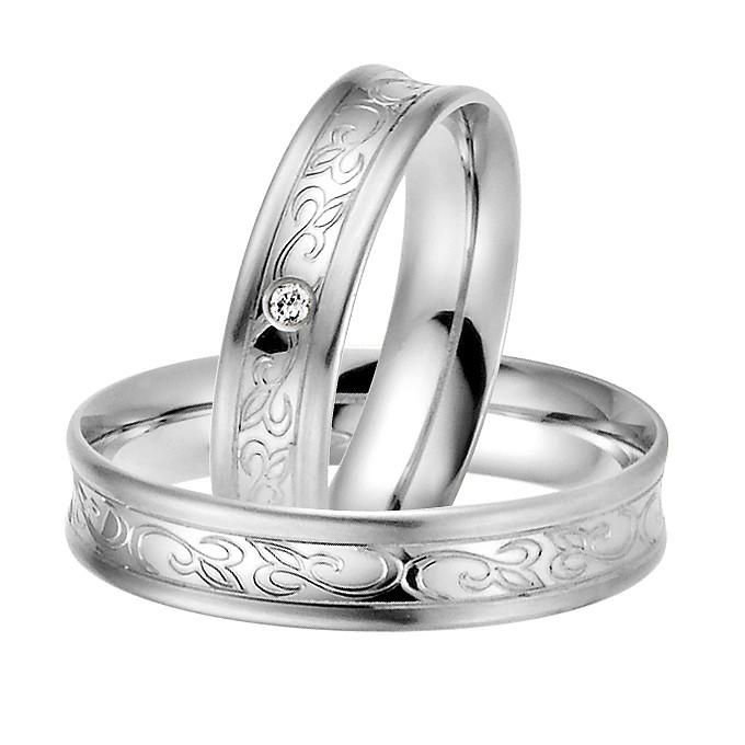 Ringpaar Bonnas Melody