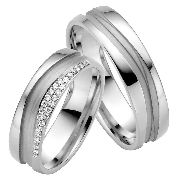 Ringpaar Bonnas Promise
