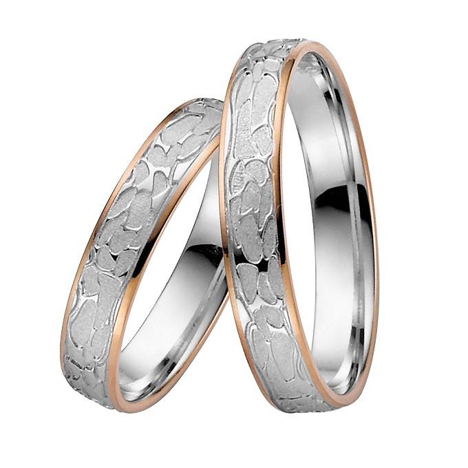 Ringpaar Bonnas Soul