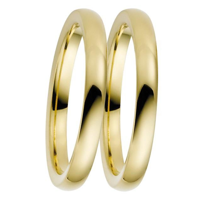 Ringpaar Despinas Faith