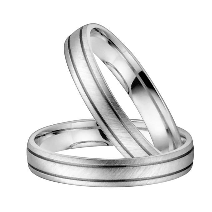 Ringpaar Dianas Dream