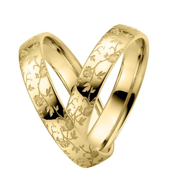 Ringpaar Dianas Heart