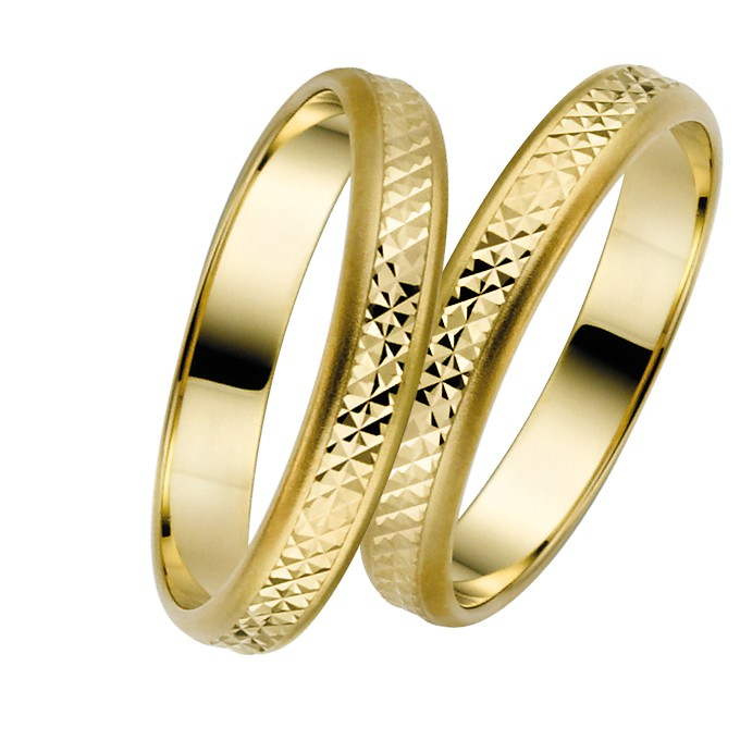 Ringpaar Dianas Hope