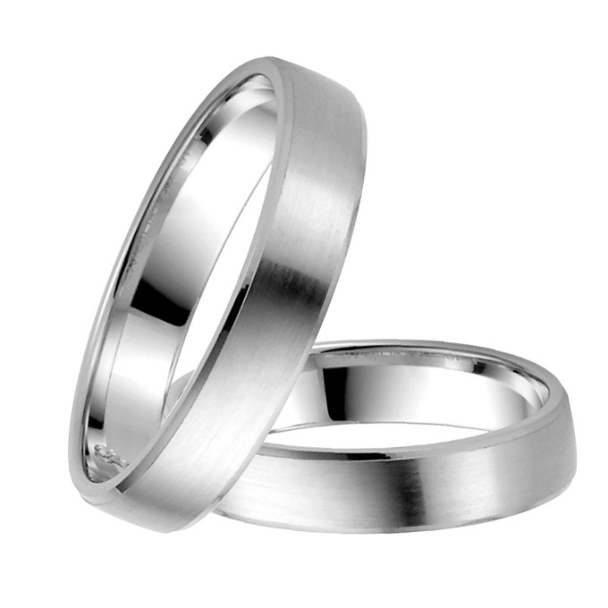 Ringpaar Dianas Love