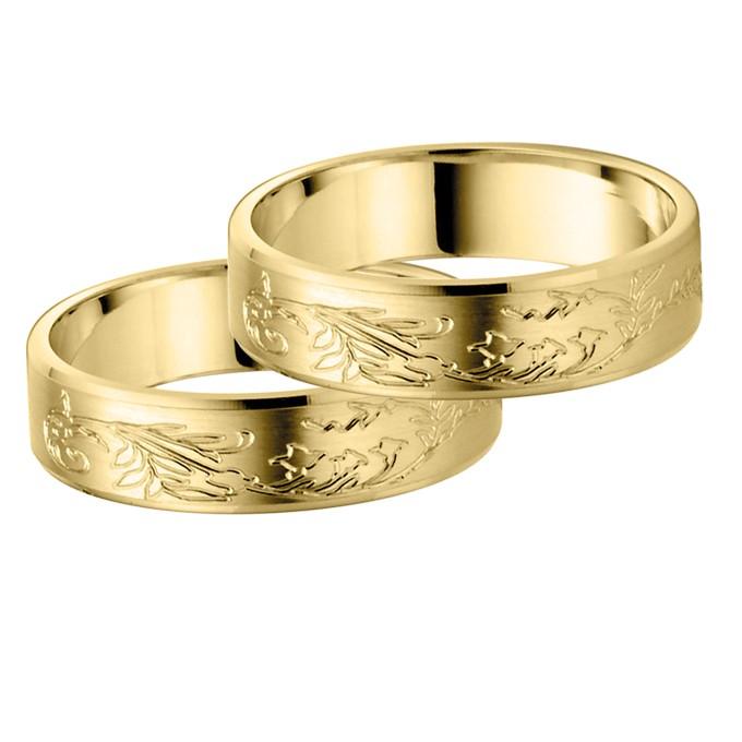 Ringpaar Eirenes Desire