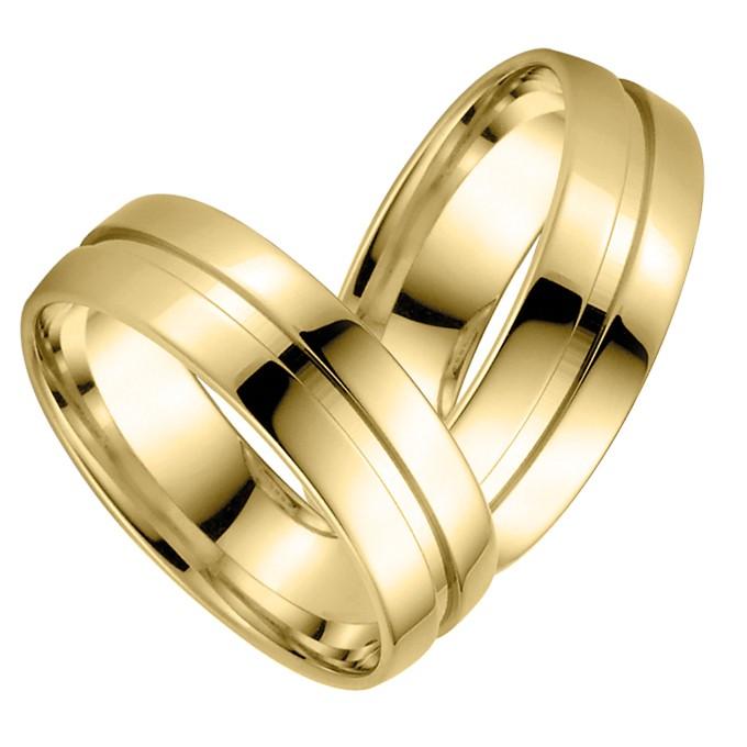 Ringpaar Eirenes Destiny