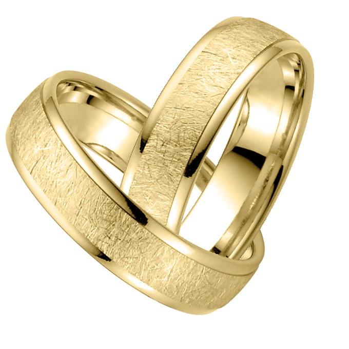 Ringpaar Eirenes Passion