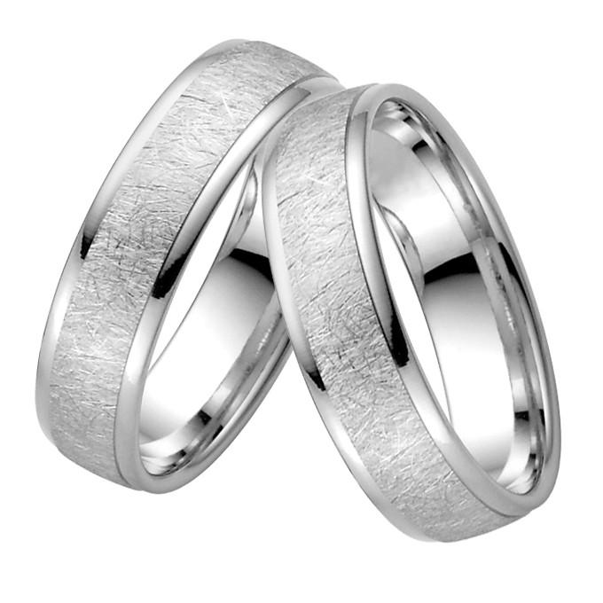 Ringpaar Eirenes Wish