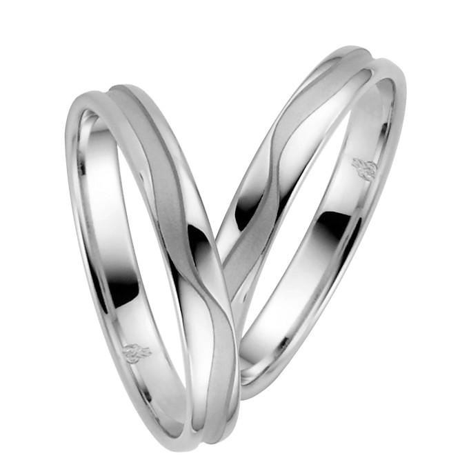 Ringpaar Euterpes Wish