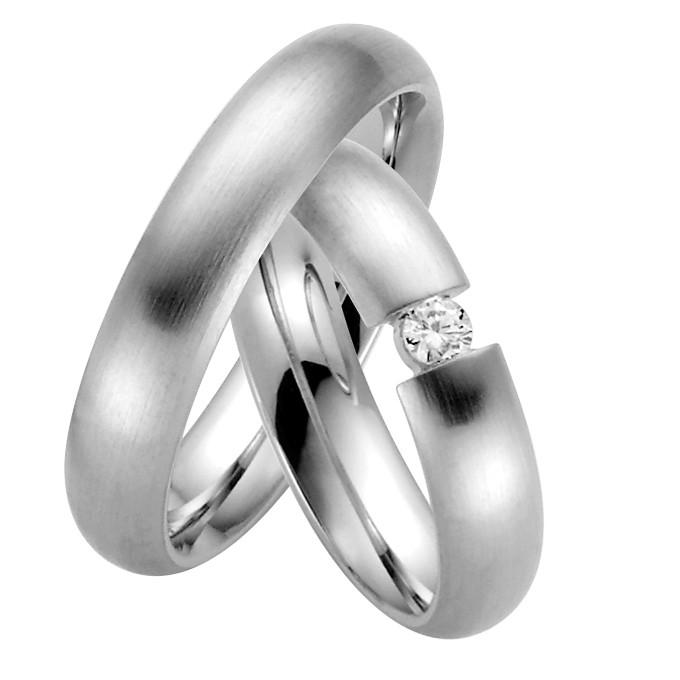 Ringpaar Feronias Glamour