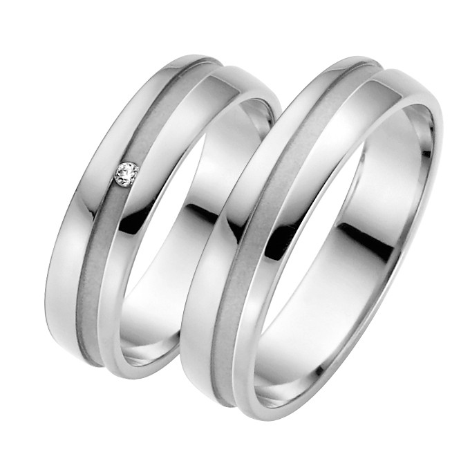 Ringpaar Fortunas Belief