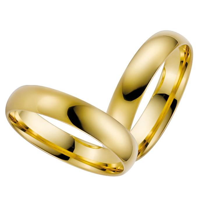 Ringpaar Fortunas Heart