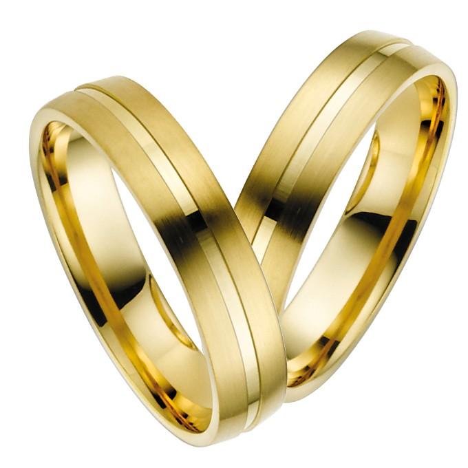 Ringpaar Fortunas Hope