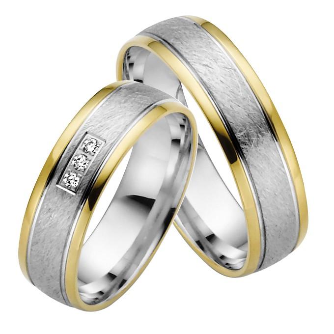 Ringpaar Fortunas Joy