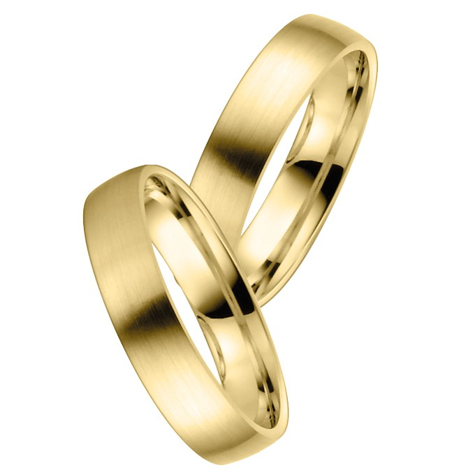 Ringpaar Fortunas Promise