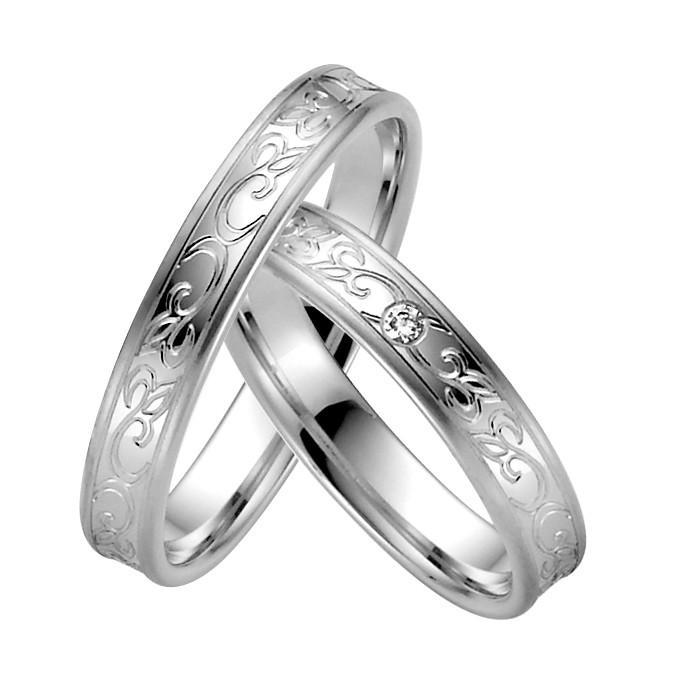 Ringpaar Fortunas Soul