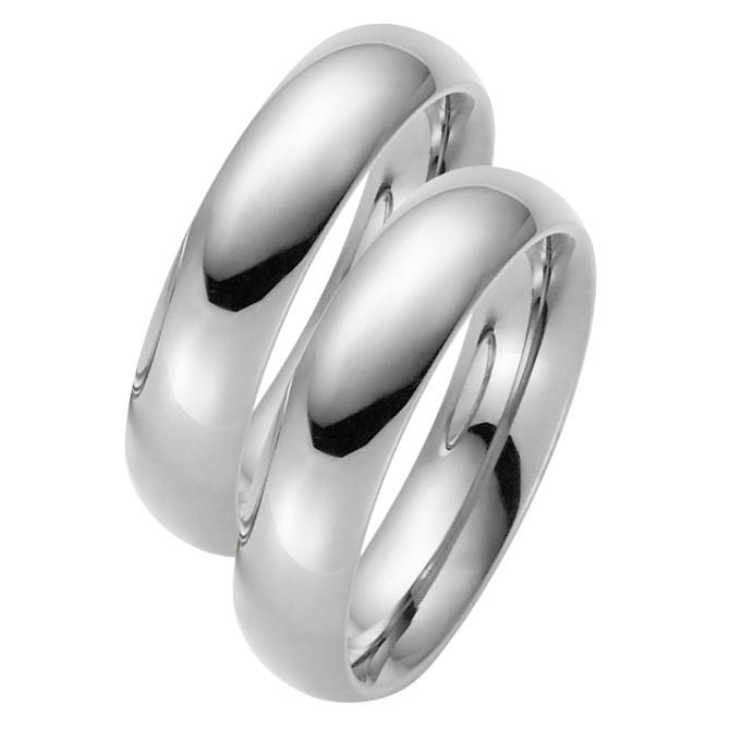 Ringpaar Galatheas Beauty