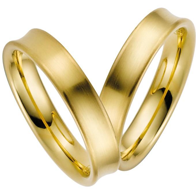 Ringpaar Galatheas Passion