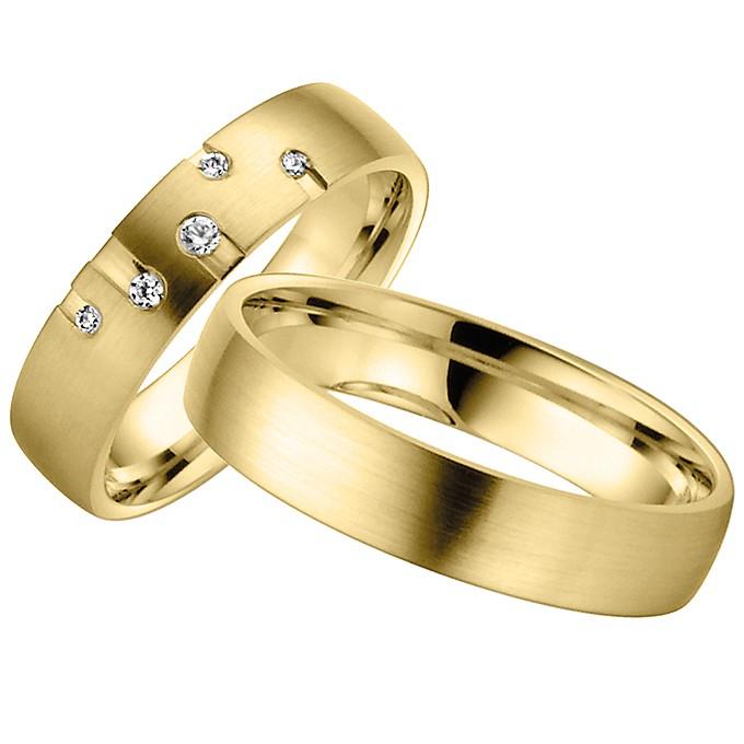 Ringpaar Heras Love