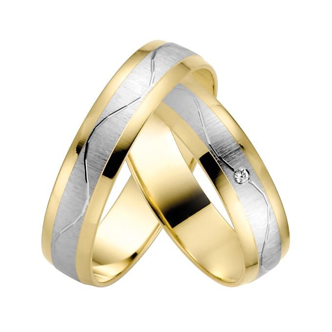 Ringpaar Idunas Love