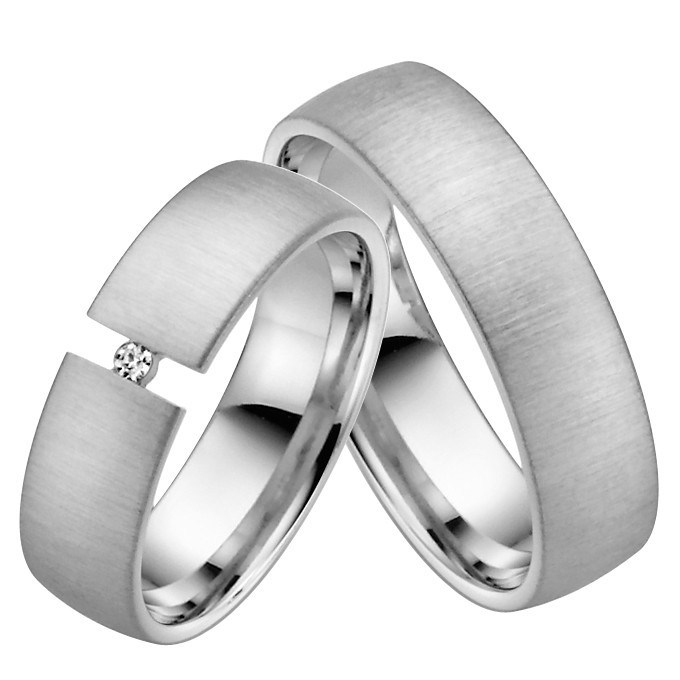 Ringpaar Junos Hope