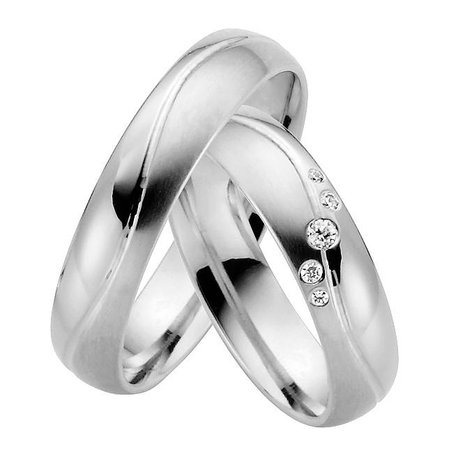 Ringpaar Junos Joy