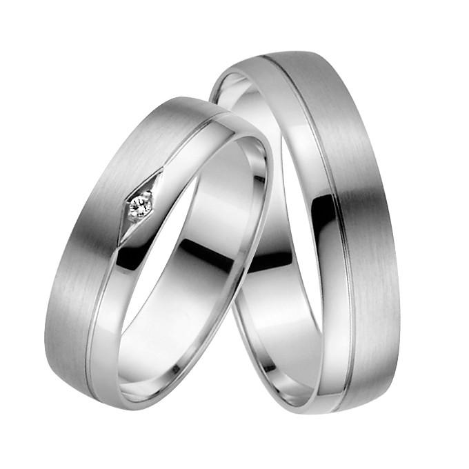 Ringpaar Larentias Promise