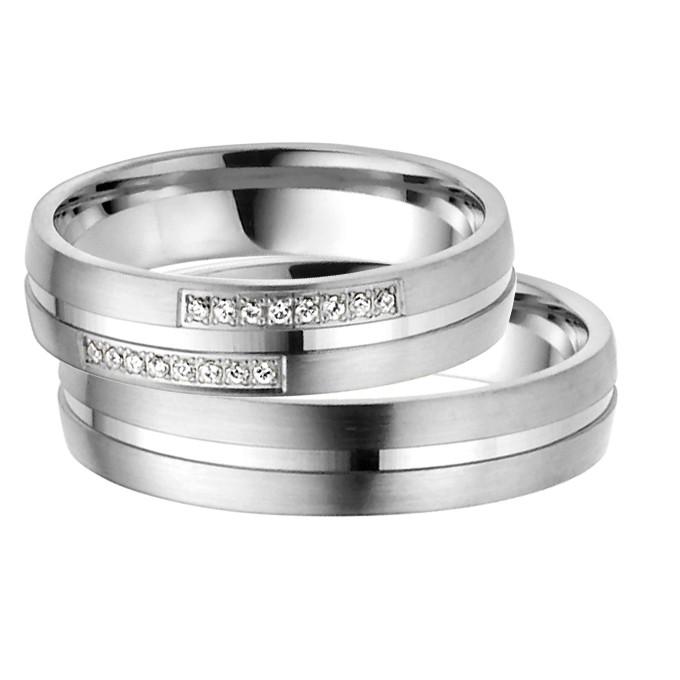 Ringpaar Lucinas Love