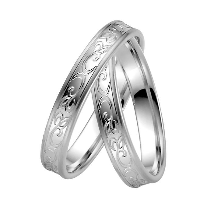 Ringpaar Lunas Desire