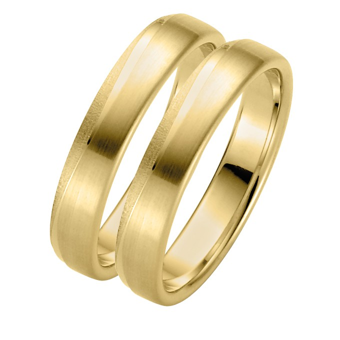 Ringpaar Lunas Dream