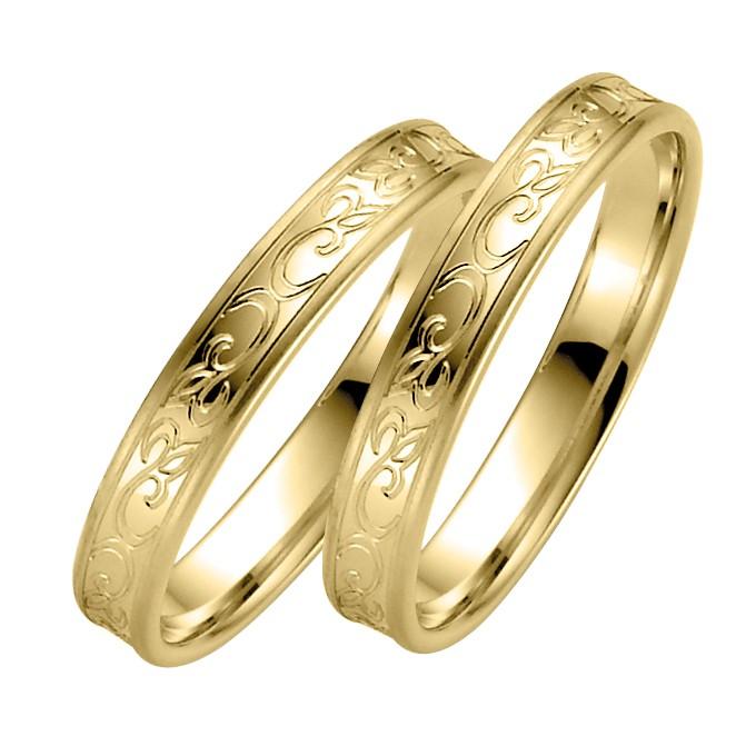 Ringpaar Lunas Hope
